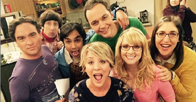 cose che non sai su The Big Bang Theory