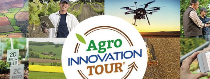 agroinnovation award 2018